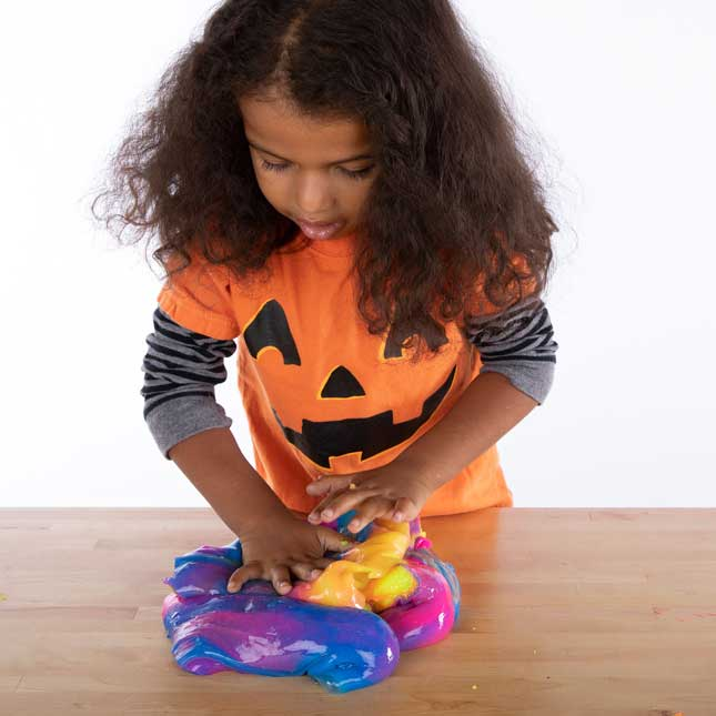 Slime Art - Orange - 1 L (33.8 fl oz)