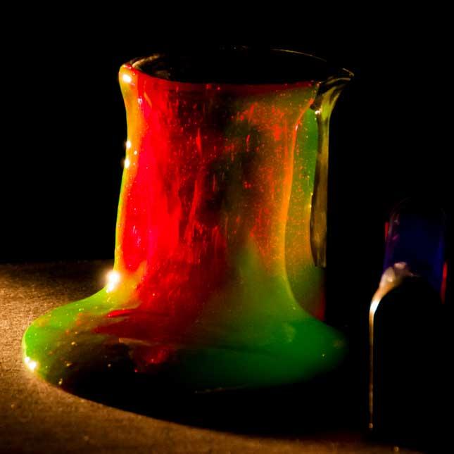 Vampire Slime - Light Sensitive Color-Changing - 1 L (33.8 fl oz)