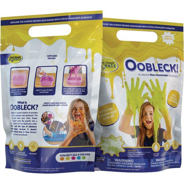Oobleck Classroom Kit - 1 multi-item kit