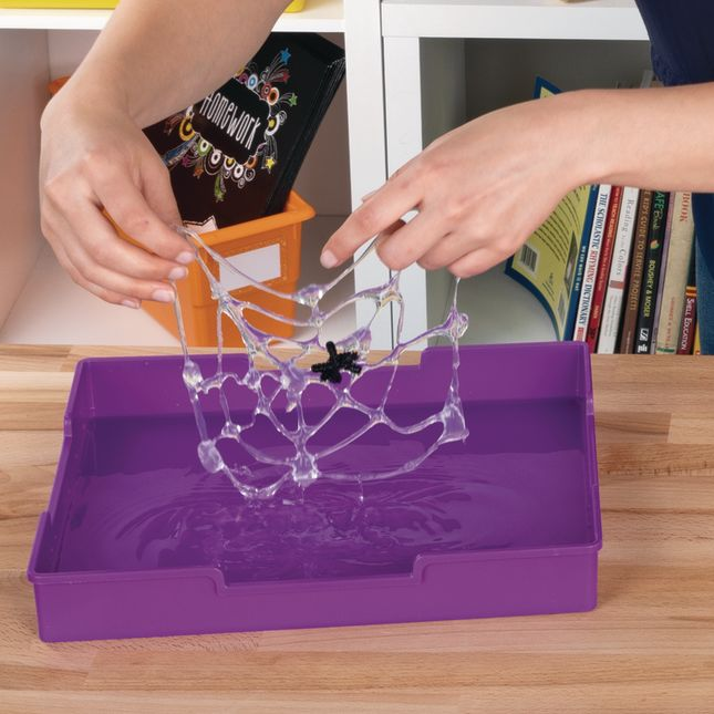 Spiderweb STEM Challenge - 1 multi-item kit