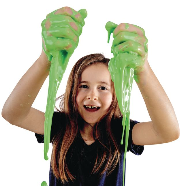 Oobleck - Green