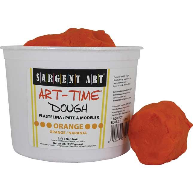 Sargent Art 3lb. Art-Time Dough