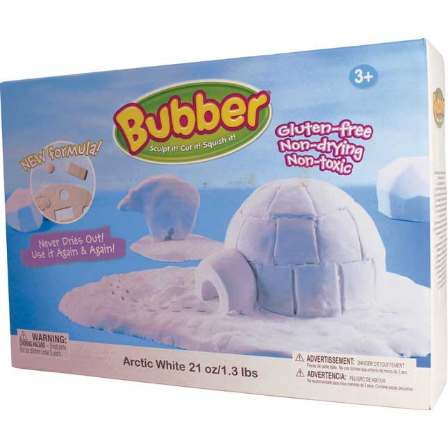 Bubber™ Box
