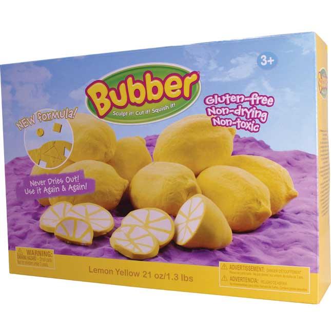 Bubber™ Box