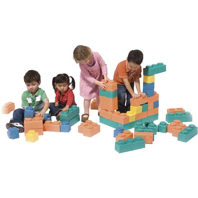 Gorilla Blocks