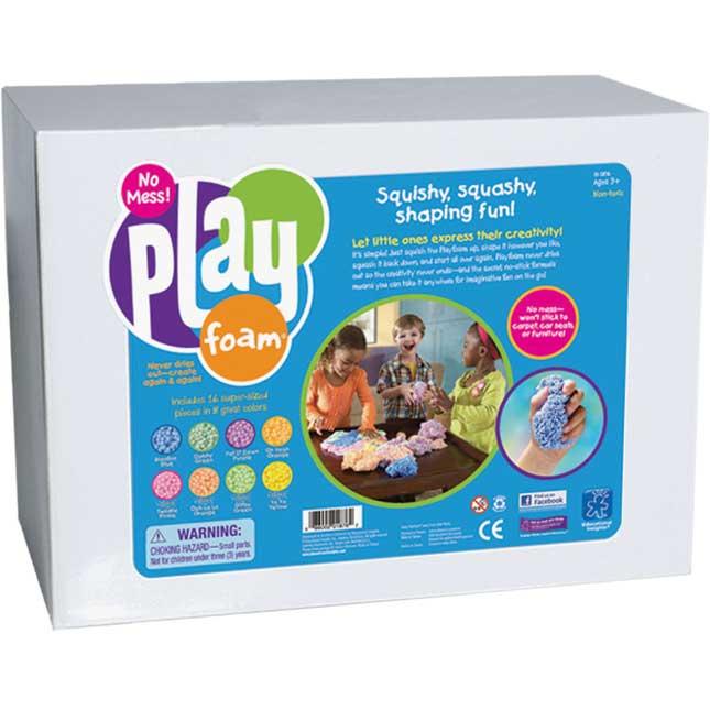 Playfoam® Classpack