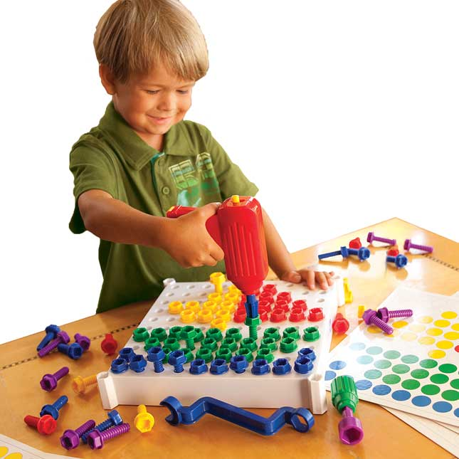 Design and Drill® Activity Center Set