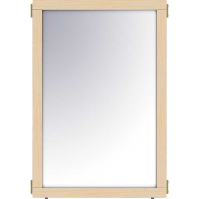 "KYDZ Suite™ Panel - A-Height, 24"" Wide"