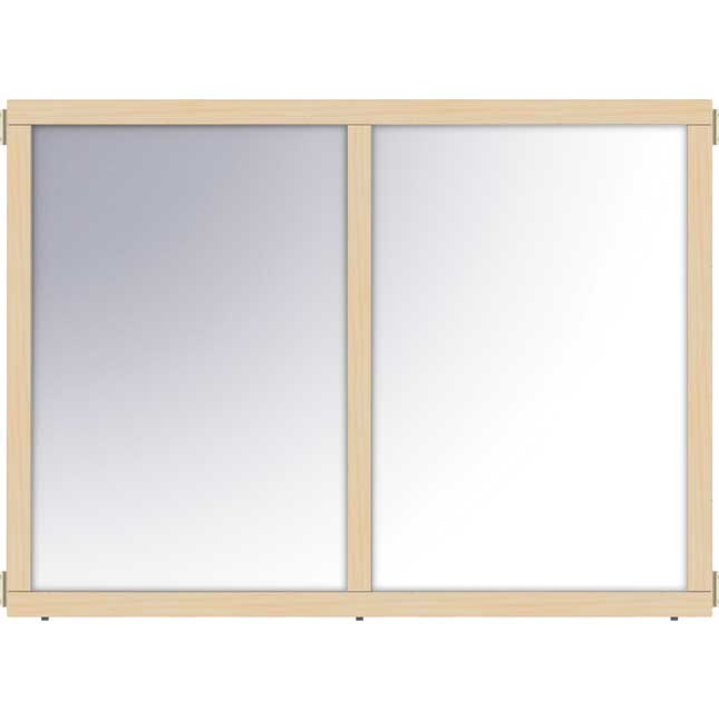 "KYDZ Suite™ Panel - A-Height, 48"" Wide"