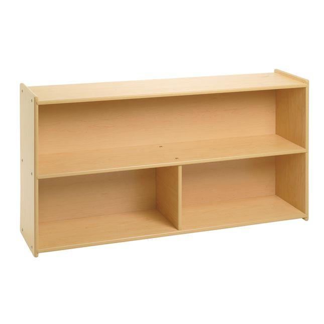 Two-Shelf Storage - Standard Size - 1 unit