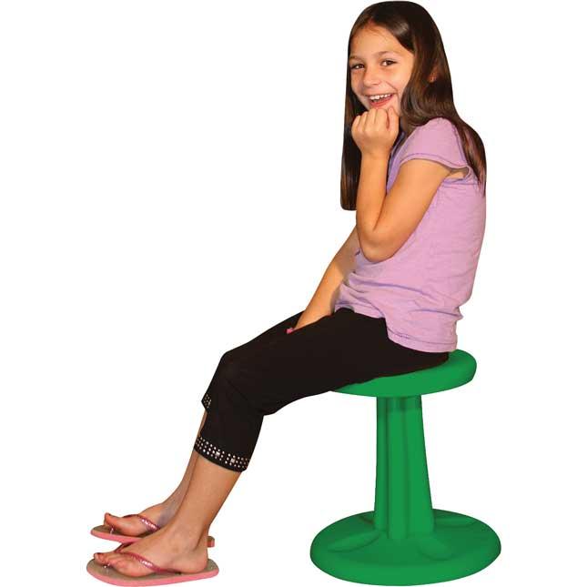 """Kids Kore Wobble Chair 14"""" - 1 wobble chair"""