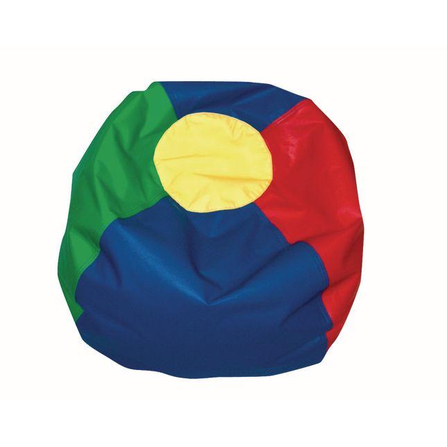 """26"""" Round Bean Bag - 1 beanbag"""