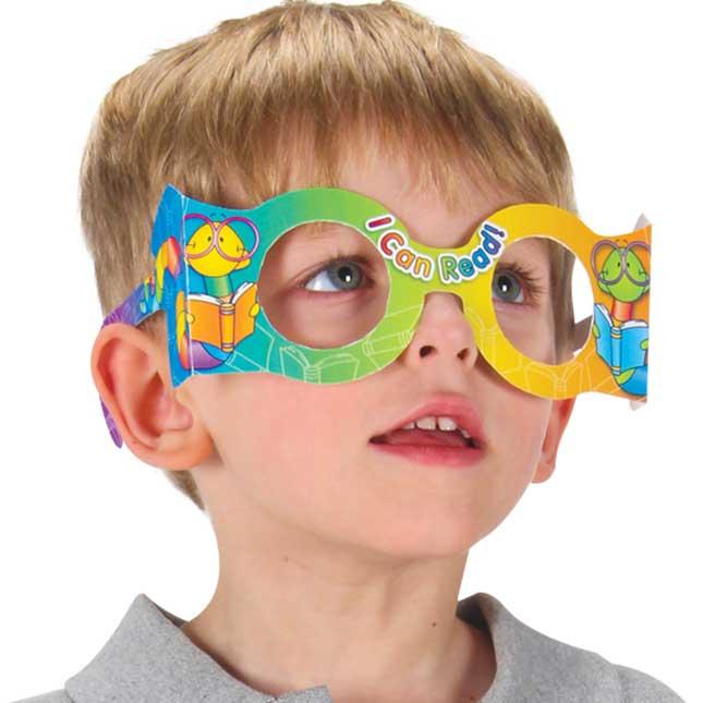 I Can Read! Glasses