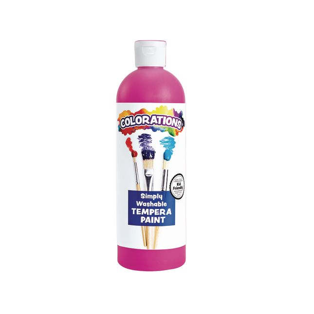 Colorations® Simply Washable Tempera 16 oz.