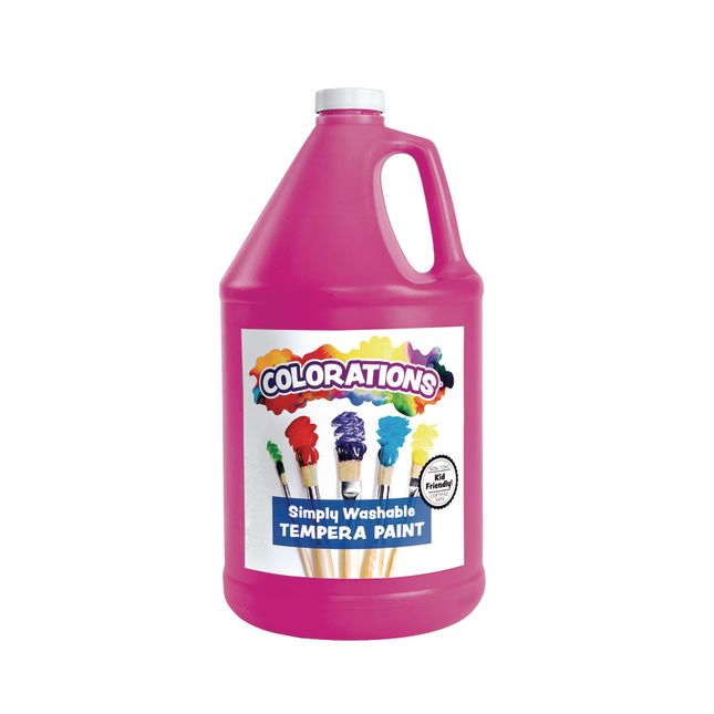 Colorations® Gallon of Simply Washable Tempera Paint