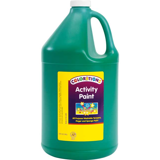 Colorations® Activity Paint - 1 Gallon