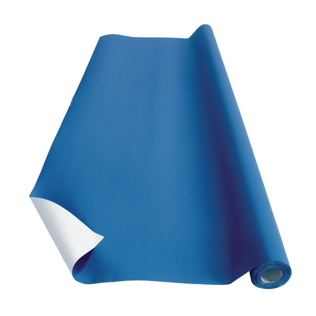 "Colorations® 48"" X 60"" Prima-Color™ Fade-Resistant Paper Rolls"