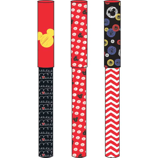 Mickey® Color Pop! Teacher Pen Set