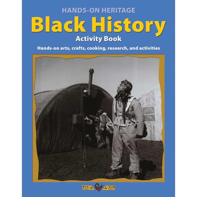 Black History Activity Book