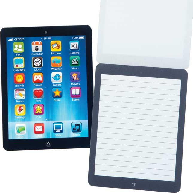 Tablet Memo Pad