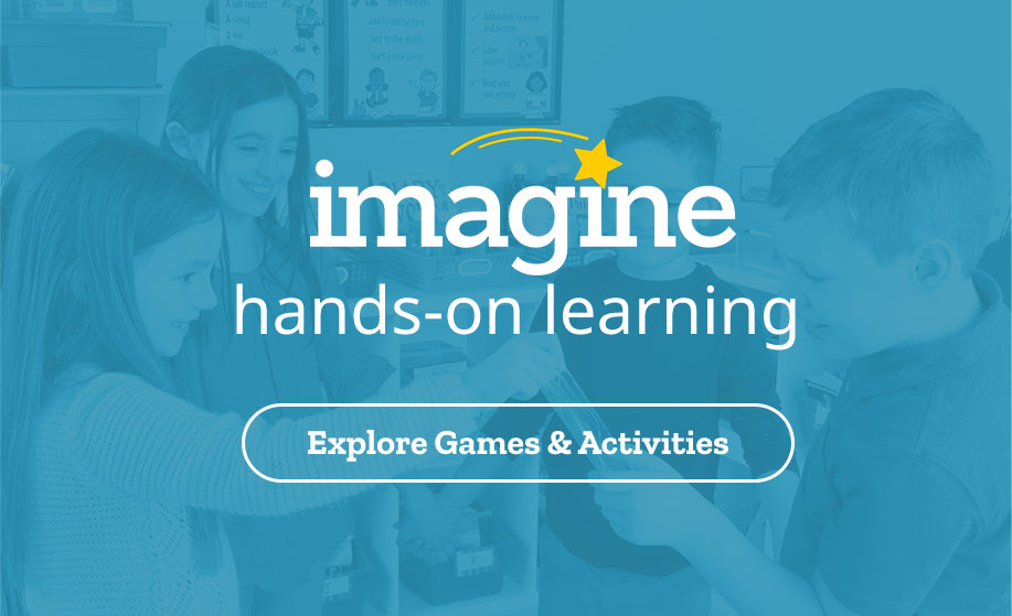 Imagine Hands On Learning