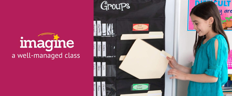 Imagine A Well-Managed Class