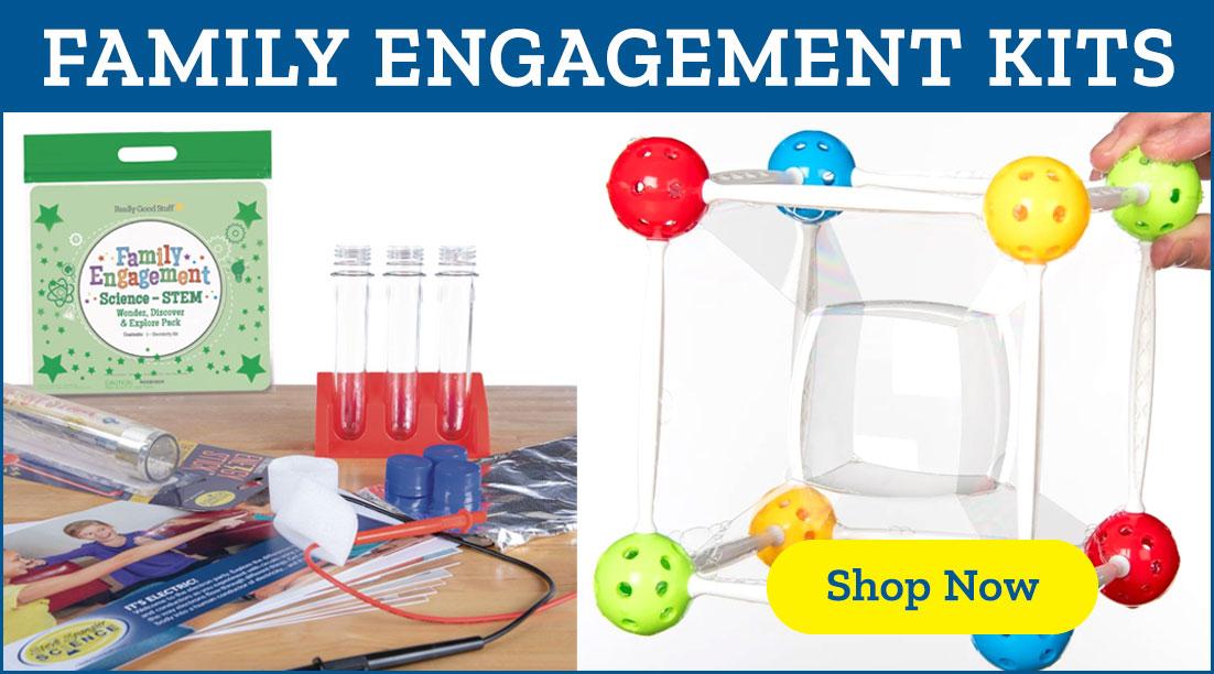 Individual Science Kits