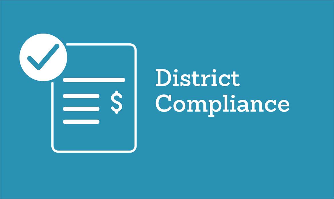 District Compliance