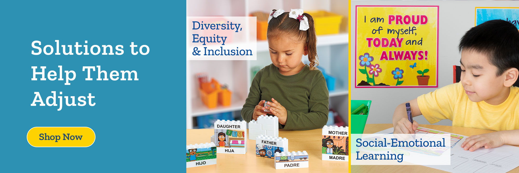Social-Emotional Learning/Diversity, Equity & Inclusion