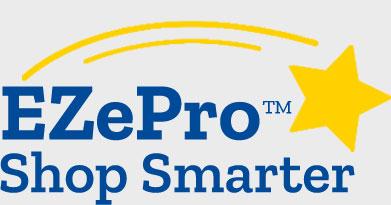EZePro   Shop Smarter